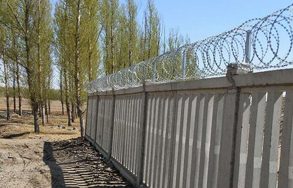 中铁二十二局集团一工程有限公司松陶铁路项目部