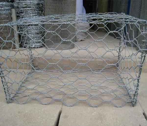 电焊石笼网厂家