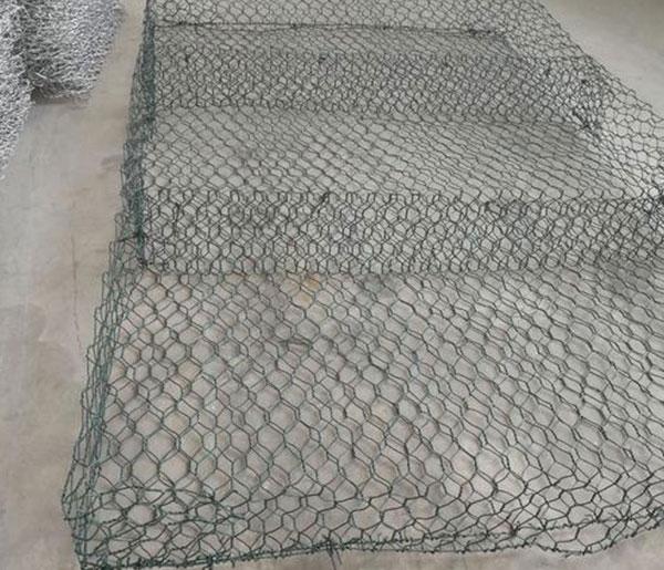 电焊石笼网批发