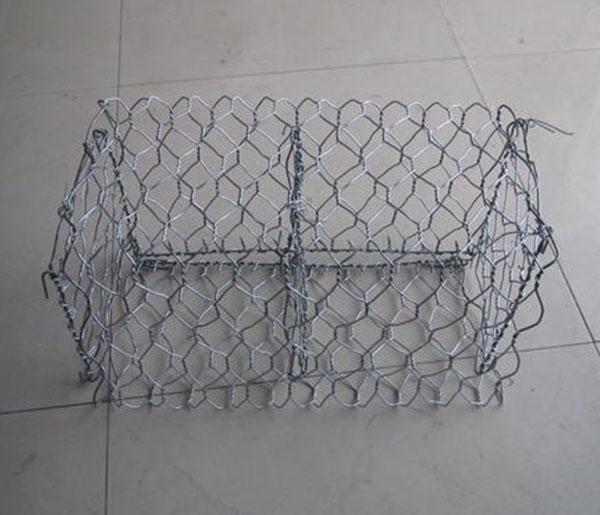 电焊石笼网价格