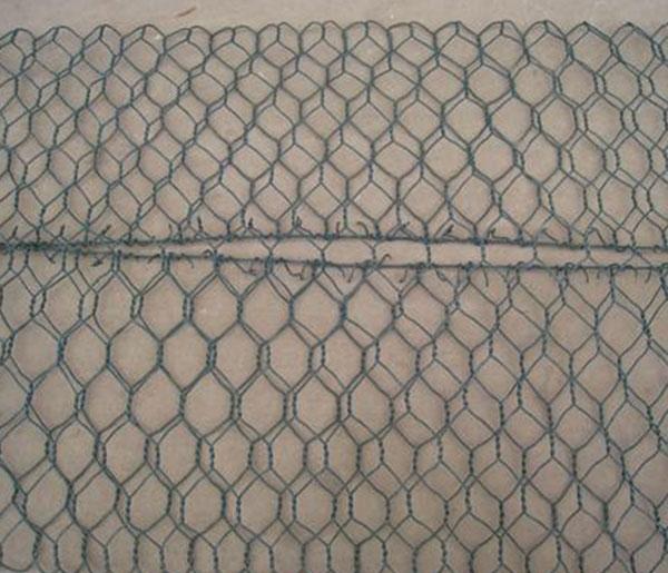 电焊石笼网生产厂家