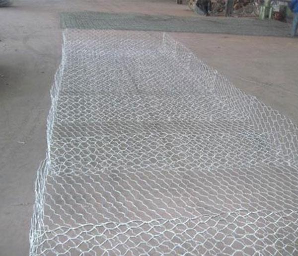 电焊石笼网公司